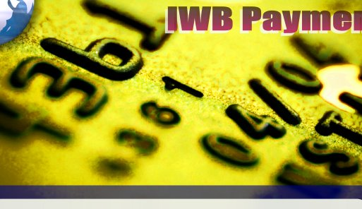 IWB Payments - Payments services and credit card processing by South America Instant Booking