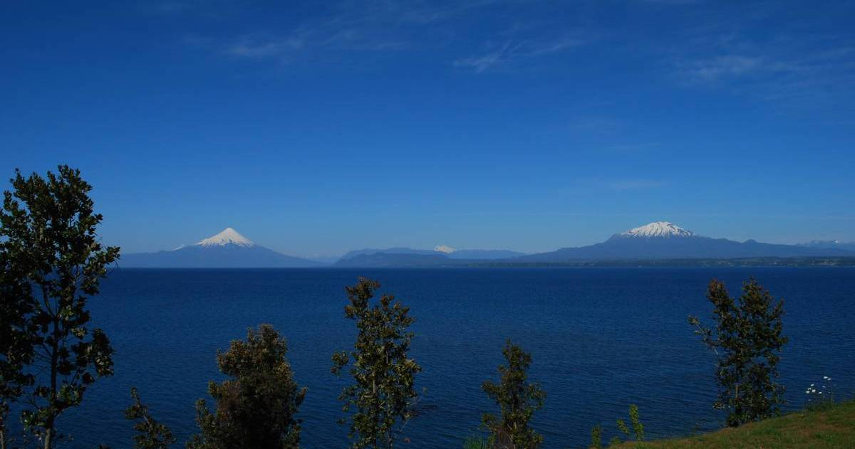 holiday reservations in Puerto Varas