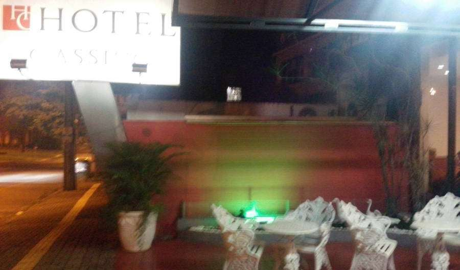 Best rates for hotel rooms and beds in Foz do Iguacu