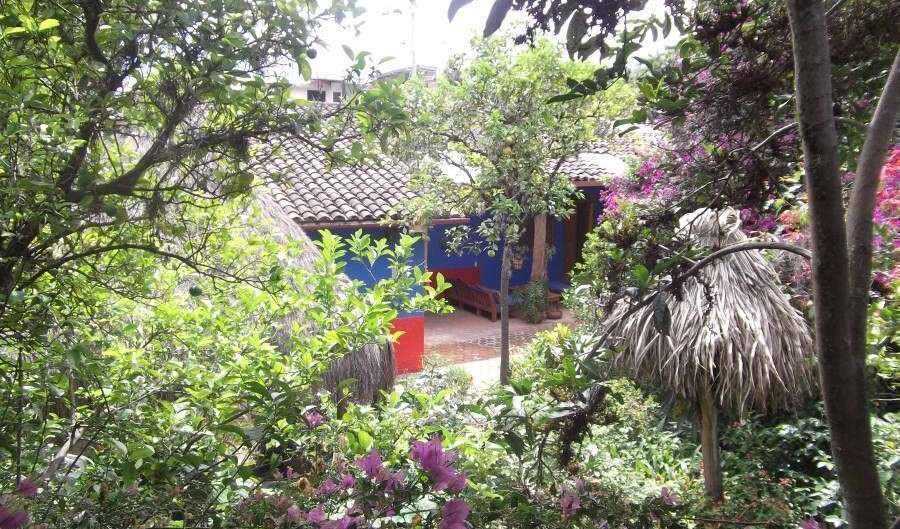 Best rates for hotel rooms and beds in Vilcabamba