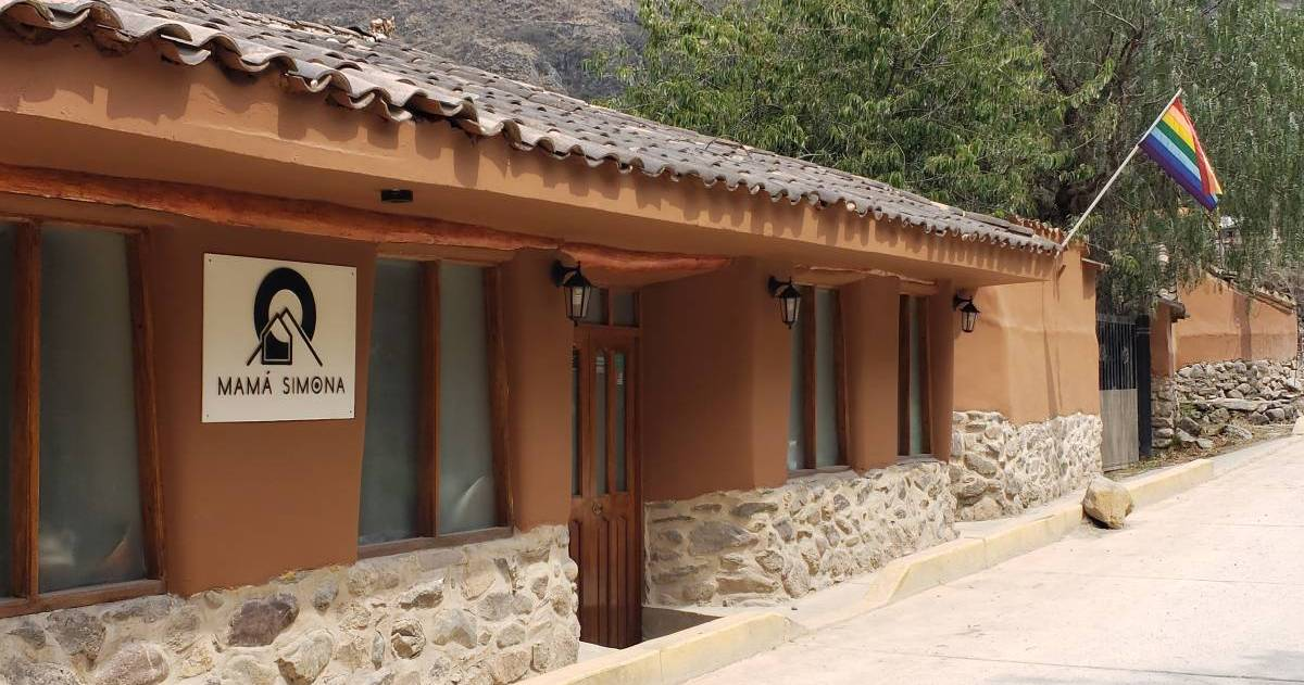 holiday reservations in Ollantaytambo