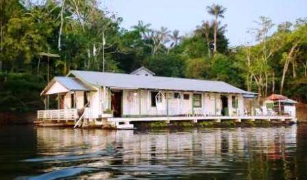 Cheap hotel and hostel rates & availability in Manaus