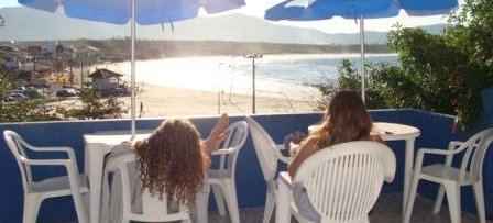 The Backpackers Share House, Florianopolis, Brazil