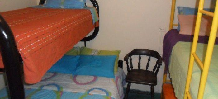 Tiptop Backpackers, Bogota, Colombia