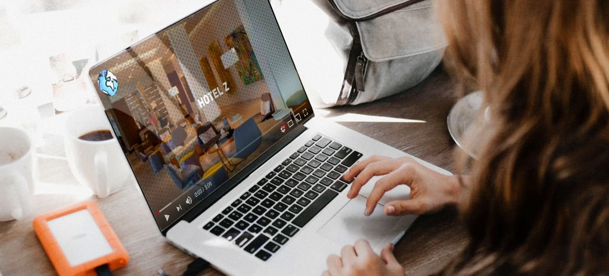 SouthAmericaInstantBooking.com - Video is King.  Get a professionally produced video to use on your website or social media.  Increase exposure dramatically with a video customized for hotels and hostels